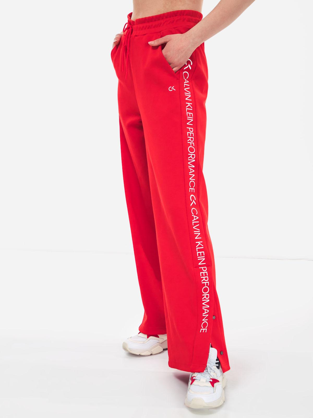41414065ce6 Naiste aktiivse vaba aja püksid calvin klein performance | Newmood