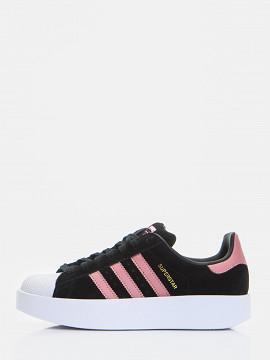 1b474e7e8a8 Superstar bold w, naiste vabaajajalatsid adidas originals ...
