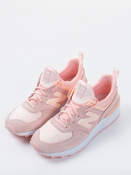 check out 11a52 f5359 New Balance WS574SNC, Naiste vabaajakingad
